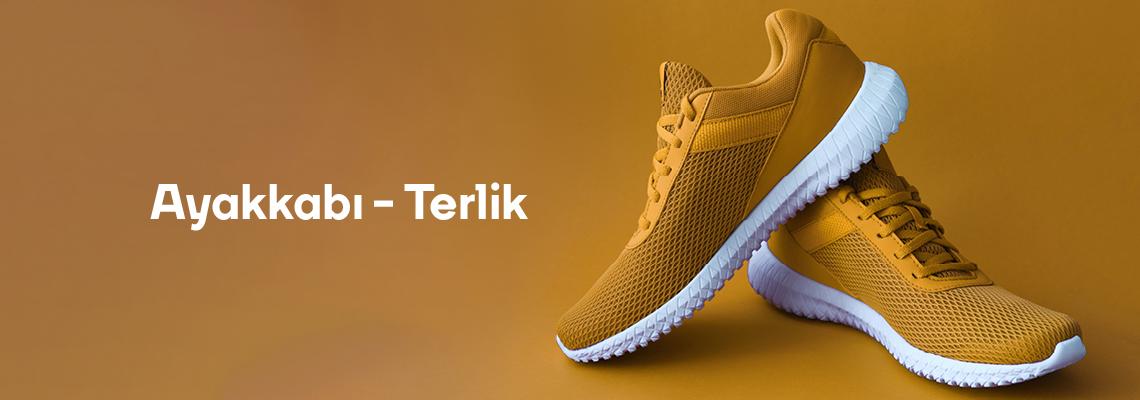 Ayakkabı - Terlik